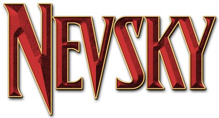 Nevsky The Graphic Novel
